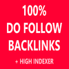 100+ intern. High DA 18-40 Backlinks