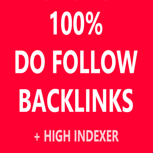 1000+ intern. High DA 18-40 Backlinks
